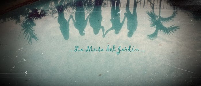 La Musa del Jardín
