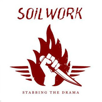 SOILWORK - STABBING THE DRAMA. DOWNLOAD. Posted by celio at 7:24 AM
