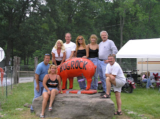 Hog Rock Pictures