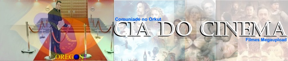 CIA DO CINEMA
