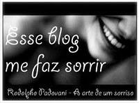 Premio Este blog me hace sonreir