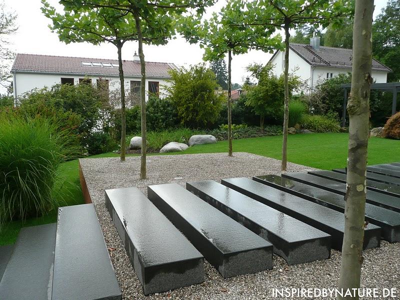 Living lifestyle fashion and more sch ne gartengestaltung for Gartengestaltung urban