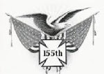 155th PA Vol. Inf Co B