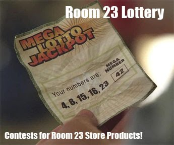Room 23 Lottery