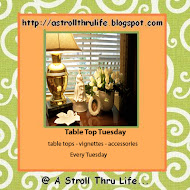Table+Top+Tuesday - High Tea With Mom