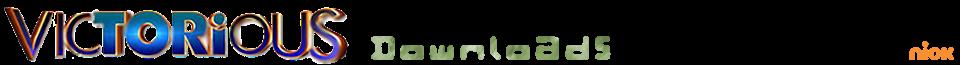 Victorious Downloads - Episódios, notícias, músicas e mais!
