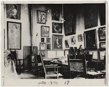 Atelier ca 1913-14