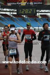 Media Almeria 2009