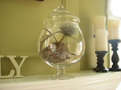 Hope Studios Bird 39 S Nest Home Decor