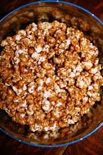 Incredible Edible Caramel Corn Recipe