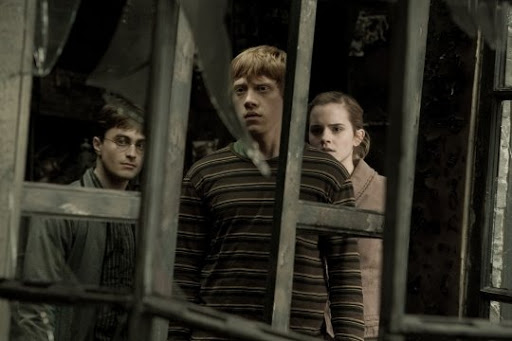 harry potter 7 movie stills. It#39;s Harry Potter Movie!