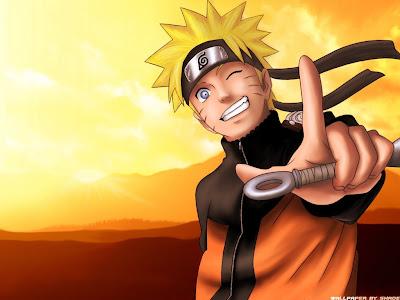Naruto - Creaza-ti propriul personaj