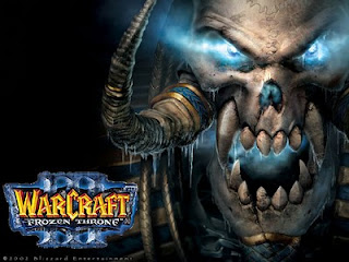 Warcraft 3 TFT 1.24 Patch