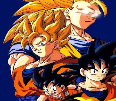 Dragon Ball Last Episode