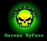 Garena Bypass