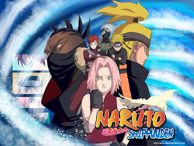 Naruto 517 The Secrets of The Clones