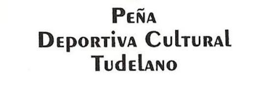 Peña Deportiva Cultural Tudelano
