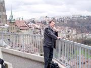 La studii la Fribourg/Elvetia