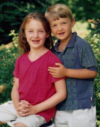 Jennie & Ricky!