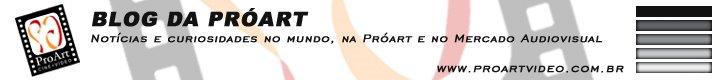 Blog da Próart