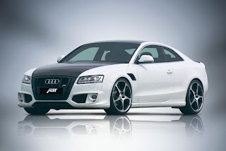 Audi AS5 R ABT