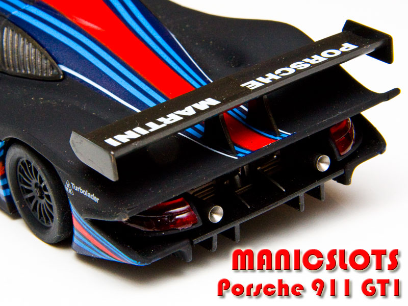 manicslots 39 slot cars and scenery gallery porsche gt1 evo3. Black Bedroom Furniture Sets. Home Design Ideas