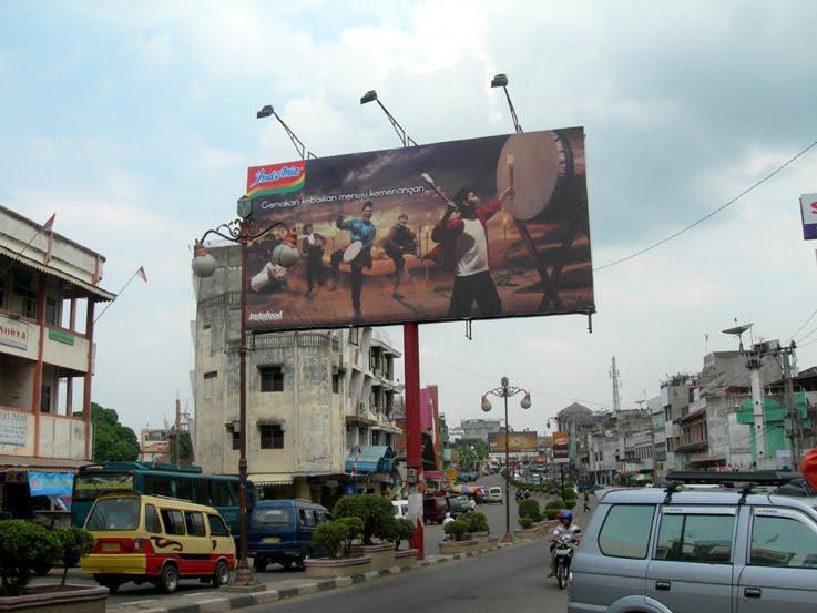 Advertising Spot