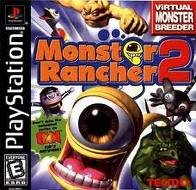 Monster Rancher2
