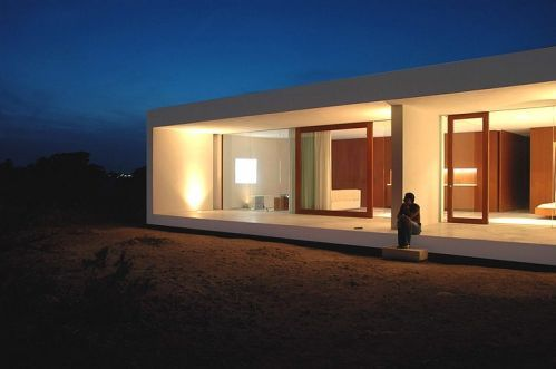 Minimalist Design Home on Architecture Homes  Minimalist House Design