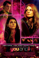 You and I / Finding tATu, Mischa Barton and Shantel VanSanten Lesbian Movie lesmedia