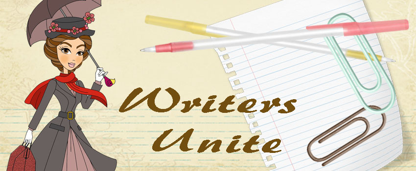 Writers Unite