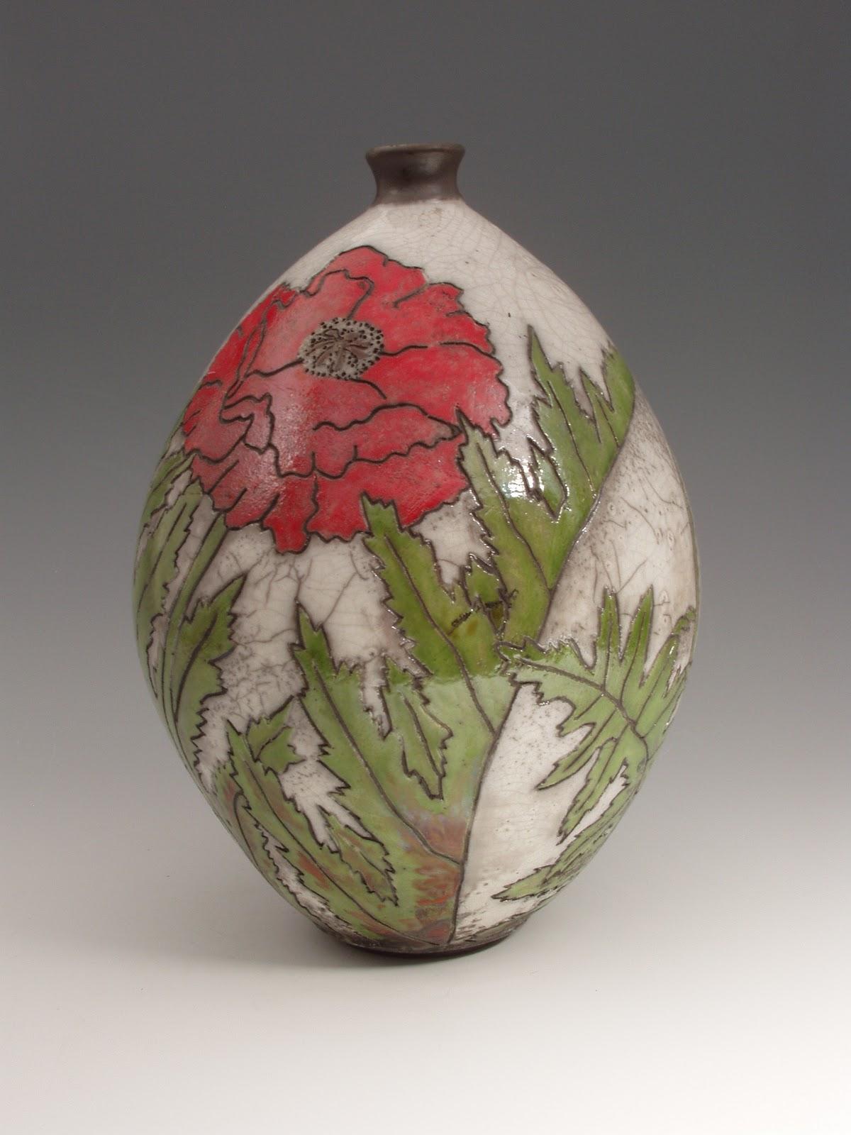 JoAnn F Axford  Raku Gallery