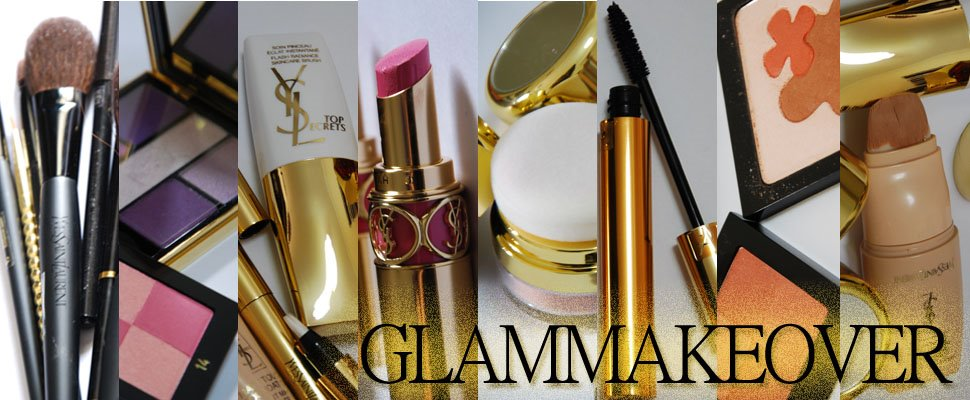 Glam Makeover ::Freelance makeup artist in Kuala Lumpur::