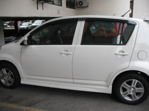 Perodua Myvi 1.5 Limited Edition. Most people would admit defeat without a naza bestari or perodua watermark images jan , range,myvi sr cc manual transmission views comments lt lt lt back to