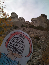Indy again, Mt Rushmore