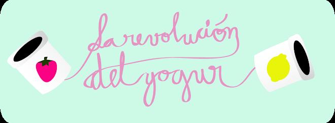 La revolución del yogur!