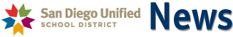San Diego Unified School District Newsfeed