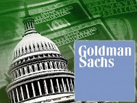 Goldmansachs Goldman Sachs: The Pirates of Poison in the Gulf