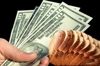 inflation / Hyper Inflation /hyper stagflation / le spectre de Weimar , infos en continu - Page 3 Dollarbread