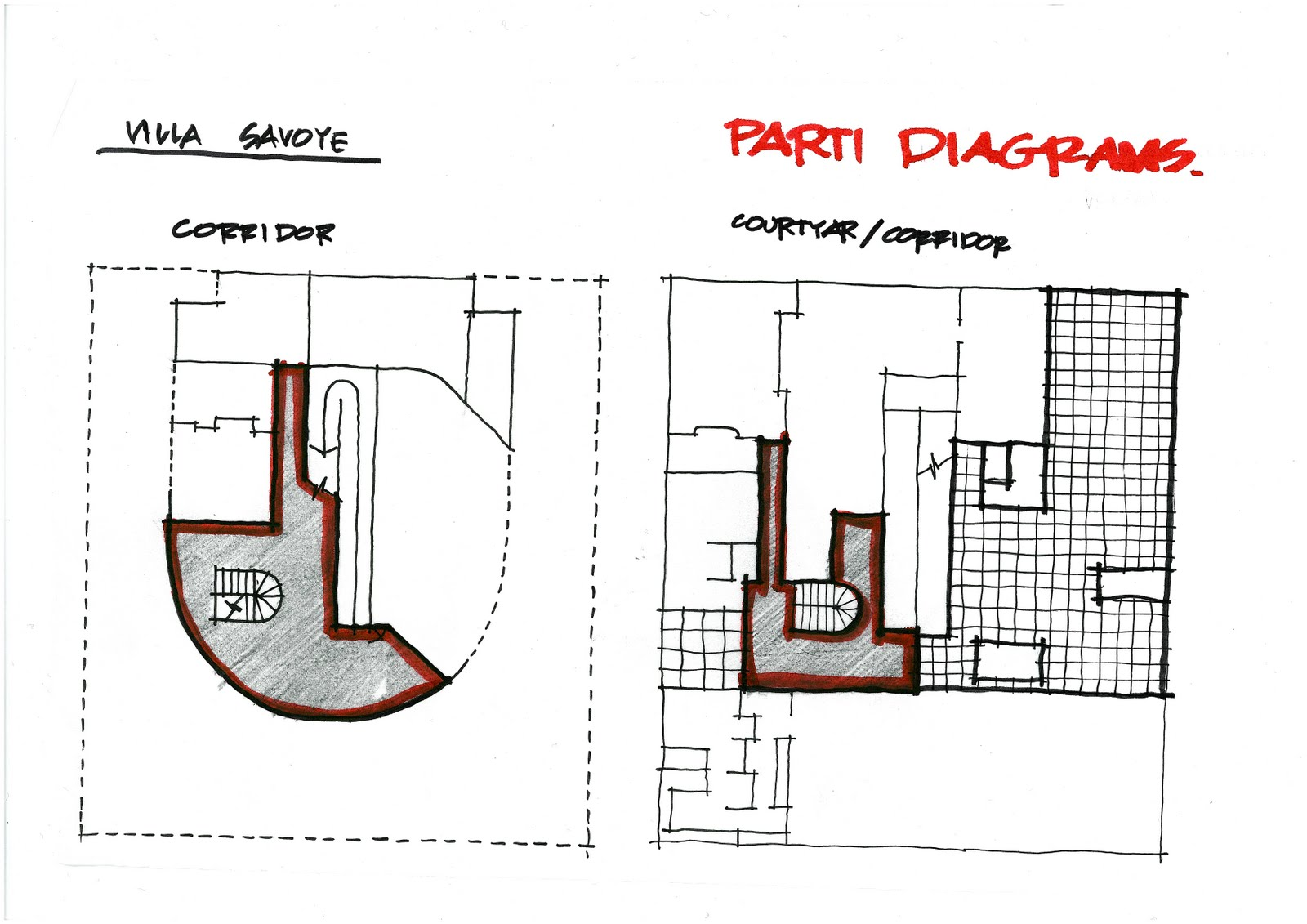 nicholas bolianitis  parti diagram concept sketches