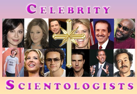Celebrity who have been linked to scientologists - INSIDER