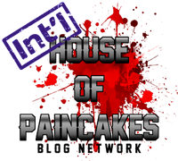 Int&#39;l House of Paincakes Blog Network