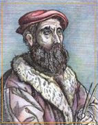 Niccolo Fontana Tartaglia