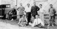 Primer congreso Bourbaki