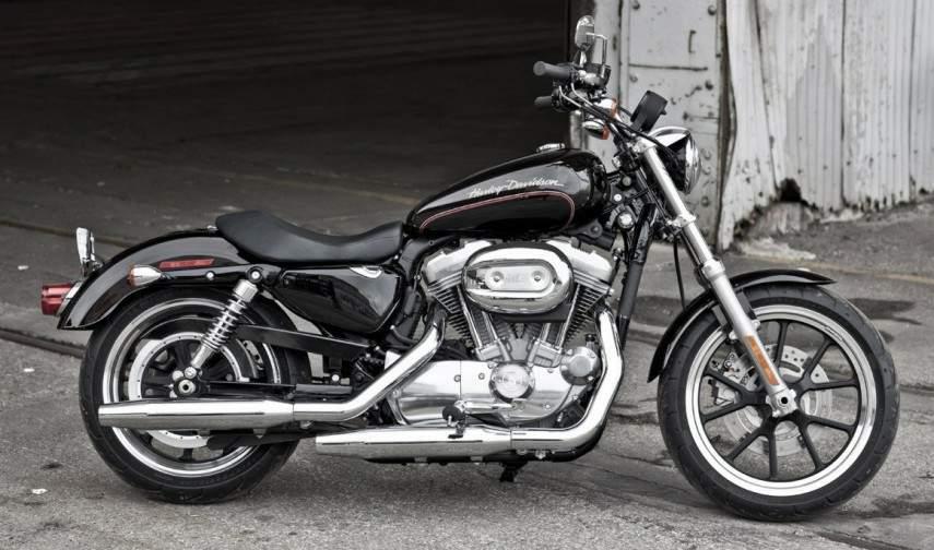 lates bikes in town new harley davidson xl 883l sportster. Black Bedroom Furniture Sets. Home Design Ideas