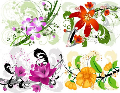 Shutterstock Beautiful Floral