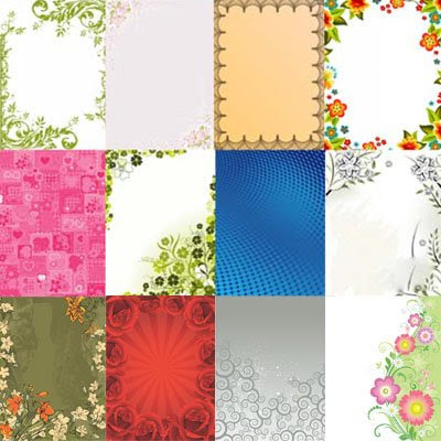 Vector Background 32 EPS