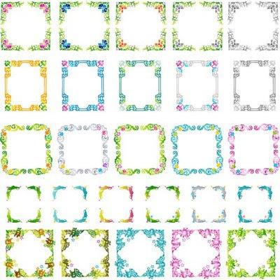 Download Frame Vector