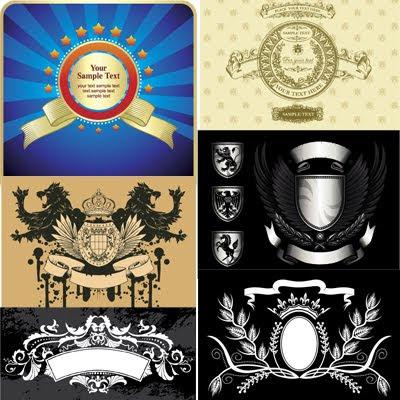 Download Vector Crown Logo
