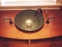 Wiltjer Pottery Sink